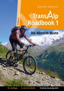 Transalp Roadbook 1 cover vorn 300px hoch