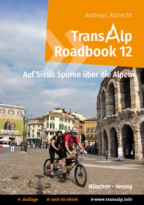 Transalp Roadbook 12 cover vorn 300px hoch