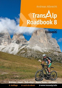 Transalp Roadbook 8